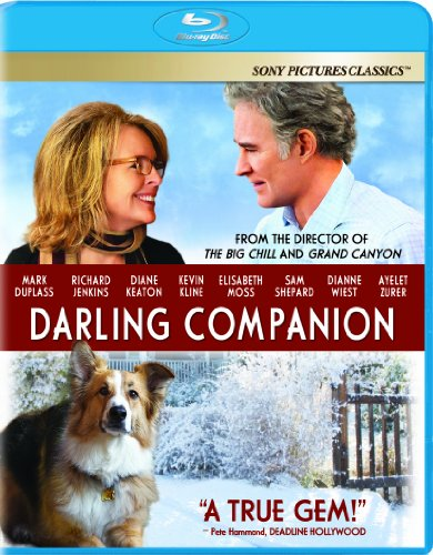 Cover art for  Darling Companion [Blu-ray]