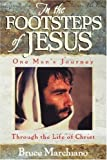 In The Footsteps Of Jesus (Extra Value Book)