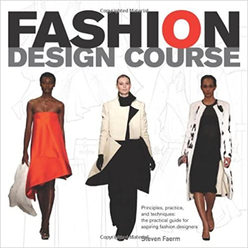 Amazon Fashion Design Books Fashion Design Course