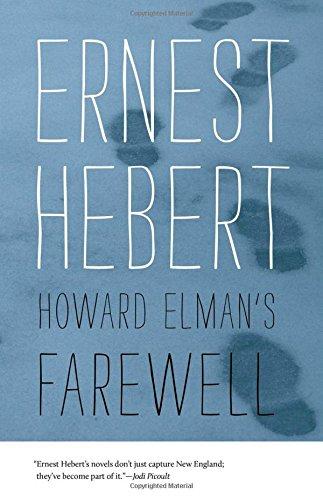 Howard Elman's Farewell (Darby Chronicles)