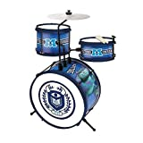First Act Monsters University Drum Set