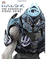 Halo 4 The Essential Visual Guide