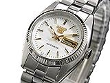 セイコー 5 SEIKO ファイブ 腕時計 自動巻き レディース suaa81k