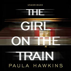 Chapter One: The Girl on the Train