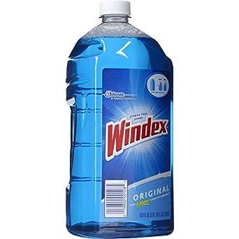 Precio windex