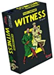 Witness : Blake et Mortimer