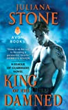 King of the Damned: A League of Guardians Novel