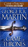 George R. R. Martins A Game of Thrones 5-Book Boxed Set (Song of Ice and Fire Series): A Game of Thrones, A Clash of Kings, A Storm of Swords, A ... (George R. R. Martin Song of Ice and Fire)