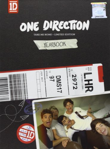 Take Me Home: Yearbook Edition (Take Me Home Cd One Direction compare prices)