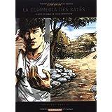Commedia des Rat�s (La) - tome 1 - La Commedia des Rat�s (1)par Olivier Berlion