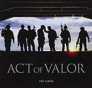 Act of Valour: The Album
