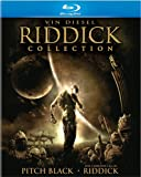 514LyiduCYL. SL160  Riddick to Hit Theaters on September 6th of Next Year