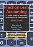 img - for Practical Lean Accounting: A Proven System for Measuring and Managing the Lean Enterprise, Second Edition book / textbook / text book