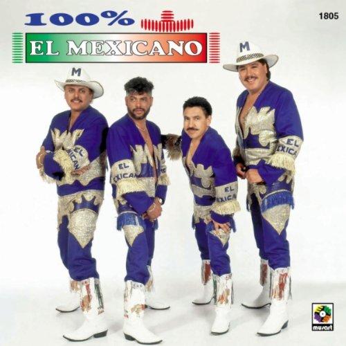 Mi Banda El Mexicano - Banda El Mexicano - Zortam Music