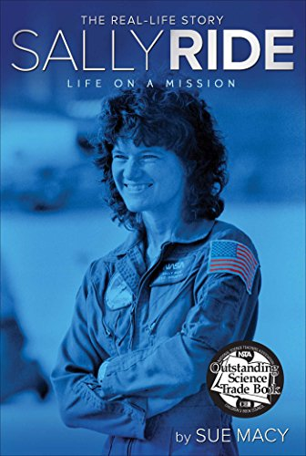Sally Ride: Life on a Mission (Real-Life Story)