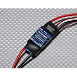 Turnigy 30A BRUSHED ESC