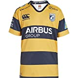 Cardiff Blues 2015/16 European Kids S/S Replica Rugby Shirt