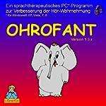 OHROFANT - ein sprachtherapeutisches...
