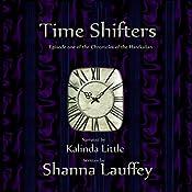 Time Shifters: The Chronicles of the Harekaiian, Book 1 | Shanna Lauffey