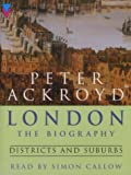 London: Districts And Suburbs