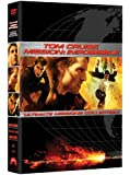 Mission Impossible - Ultimate Missions Collection (Mission Impossible / Mission Impossible II / Mission Impossible III) [Import]