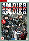 Soldier Soldier - The Complete Series 7 [DVD]