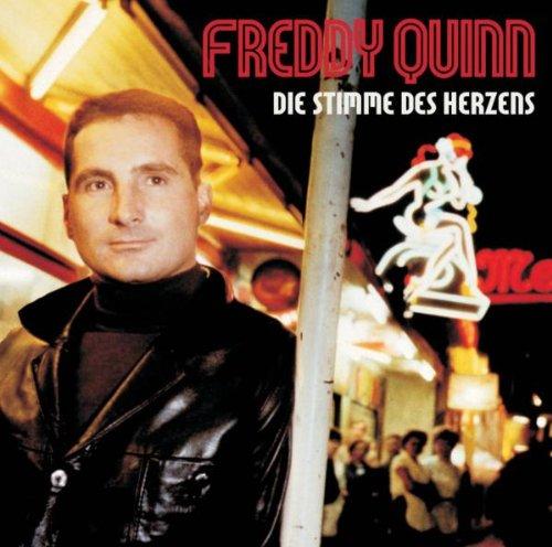 FREDDY QUINN - Die Stimme des Herzens ( CD 2 ) - Zortam Music