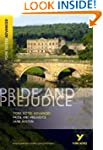 """Pride and Prejudice"" (York Notes Adv..."