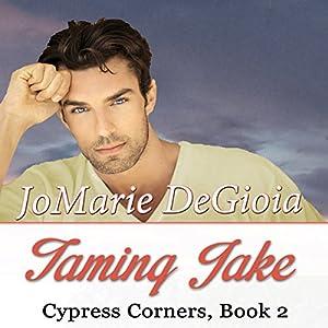 Taming Jake Audiobook