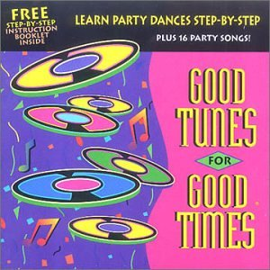 Various Artists - Good Tunes For Good Times