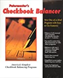 PATERMASTER Patermaster's Checkbook Balancer, America's Simplest Checkbook Balancing Program