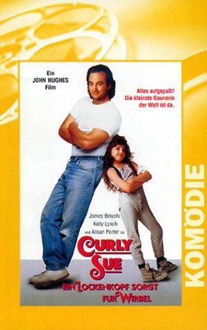 Curly Sue - Ein Lockenkopf sorgt für Wirbel [VHS]