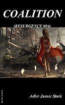 Coalition (resurgence Vol. 4) (italian Edition)