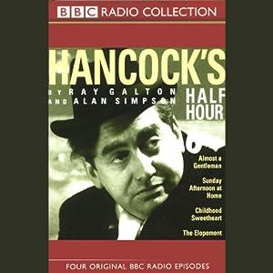 Hancock's Half Hour 6 Radio/TV Program