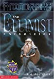 The Ellimist Chronicles (Animorphs) (0439217989) by K. A. Applegate