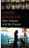 Herr Nakano und die Frauen: Roman