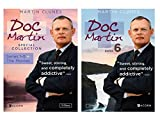 Doc Martin Bundle Package