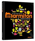 """Afficher """"Les meilleures recettes Marmiton made in france"""""""