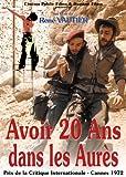 """Afficher """"Avoir vingt ans dans les Aurès"""""""