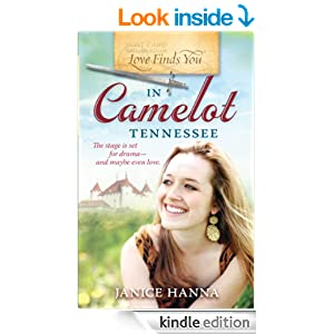 Love Finds You in Camelot, Tennessee