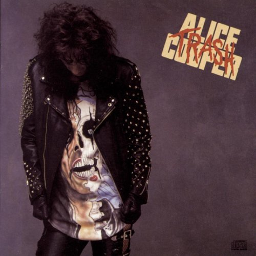 Alice Cooper - Trash (LP) - Zortam Music