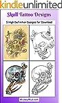 SKULLS Tattoo Designs: High Definitio...