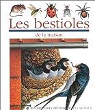 """Afficher """"Les bestioles de la maison"""""""