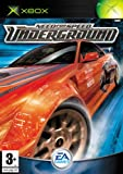 Cheapest Need For Speed: Underground on Xbox