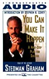 YOU CAN MAKE IT HAPPEN: A NINE-STEP PLAN FOR SUCCESS CASSETTE (Simon and Schuster Sound Ideas)