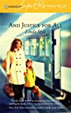 img - for And Justice for All: Cold Cases: L.A. (Harlequin Superromance No. 1323) book / textbook / text book