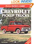 Illustrated Chevrolet Pickup Buyer's...