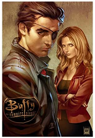 buffy the vampire slayer research paper A tv reboot of buffy the vampire slayer is in development at 20th century fox  television,  want to read more articles like this one  great research writer  guy :d – i can't believe anyone wouldn't know buffy was smg.