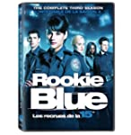 Rookie Blue - Season 3 / Les recrues...
