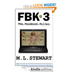 The Facebook Killer: Part 3 - The Finale.